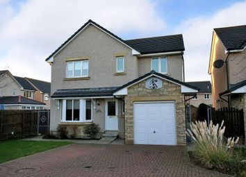 Thumbnail 4 bed detached house to rent in Price Drive, Kintore