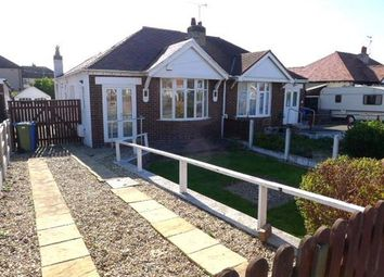 Thumbnail 2 bed semi-detached bungalow to rent in Rhyl Coast Road, Rhyl