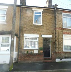 Thumbnail 2 bed terraced house for sale in Earl Street, Watford