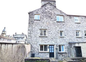 Thumbnail 2 bed terraced house for sale in 10 The Old Brewery, Collin Croft, Kendal, Cumbria