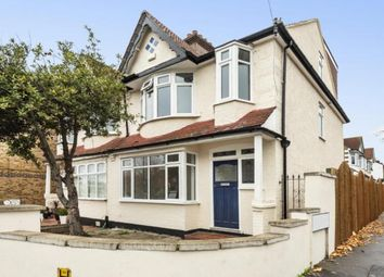 Thumbnail 4 bed property for sale in Woodville Road, Thornton Heath