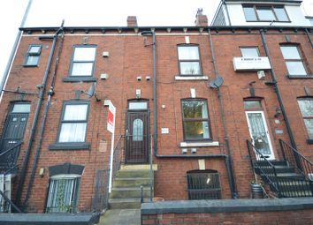 Thumbnail 2 bed terraced house for sale in Burton Terrace, Leeds, West Yorkshire