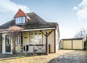 4 bed bungalow for sale in Wannock Road, Polegate BN26