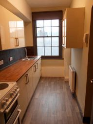 Thumbnail 1 bedroom flat to rent in Pool Street, Caernarfon