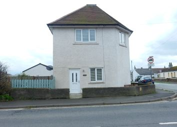 Thumbnail 3 bed semi-detached house for sale in Prospect, Aspatria, Wigton