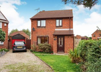 Thumbnail 3 bed detached house for sale in Chapel Walk, York