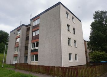 Thumbnail 3 bedroom flat for sale in Atholl Street, Dundee