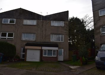 Thumbnail 3 bed end terrace house for sale in Dobbin Close, Harrow Weald