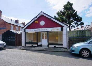 Thumbnail Retail premises for sale in Springfield Avenue, Chesterfield