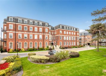 Hampton Grange, 14 Marian Gardens, Bromley, Kent BR1. 2 bed flat for sale