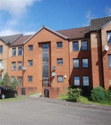 Thumbnail 2 bedroom flat for sale in Second Avenue, Clydebank, West Dunbartonshire