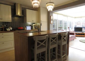 Thumbnail 3 bed property for sale in Northfields, Biggleswade