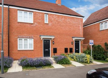 Thumbnail 2 bedroom property for sale in Cardinal Drive, Aylesbury