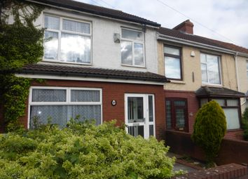Thumbnail 4 bed property to rent in Third Avenue, Bristol