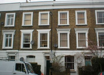 Thumbnail Studio to rent in Windsor Road, Islington