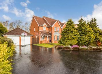 Thumbnail 5 bed detached house for sale in Wellview Lane, Murieston, Livingston, West Lothian
