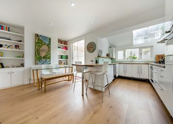 Thumbnail 3 bedroom terraced house for sale in Peabody Cottages, Rosendale Road, London, London
