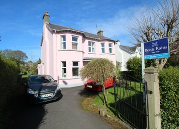 Thumbnail 4 bed detached house for sale in Brunswick Road, Bangor