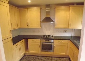 Thumbnail 1 bed property to rent in Bromley Close, East Road, Harlow