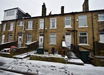 Thumbnail 1 bedroom terraced house for sale in Grape Street, Allerton, Bradford