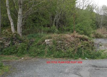 Land for sale in Afan Terrace, Cwmavon, West Glamorgan. SA12