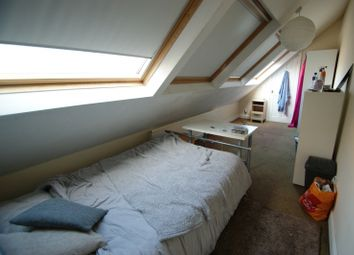 Thumbnail 10 bed terraced house to rent in Hanover Square, University, Leeds