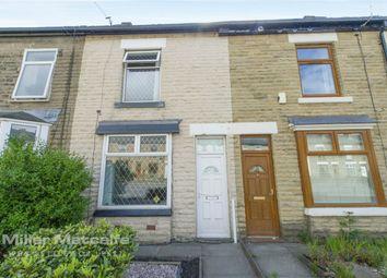 Thumbnail 2 bedroom terraced house for sale in Tonge Moor Road, Tonge Moor, Bolton, Lancashire