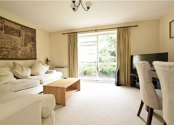 Thumbnail 2 bed flat to rent in Stanbrook House, Orchard Grove, Orpington, Kent