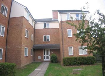 Thumbnail 2 bed flat to rent in Pioneer Way, Watford