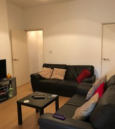 Thumbnail 4 bed shared accommodation to rent in Florence Road, Mapperley