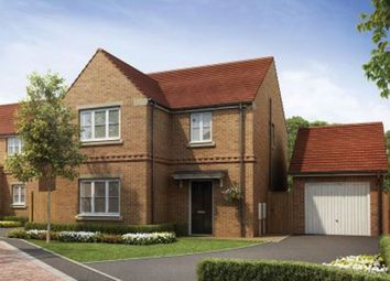 Thumbnail 3 bed detached house for sale in Cobblers Lane, Pontefract, West Yorkshire