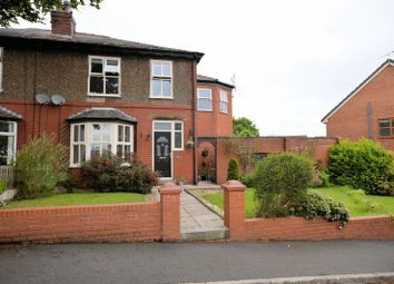 Thumbnail 4 bed semi-detached house to rent in Hilda Avenue, Tottington, Bury
