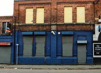Thumbnail Retail premises to let in 16A Legh Street, Warrington, Cheshire