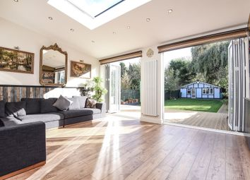 Thumbnail 7 bed semi-detached house for sale in Hook Rise South, Tolworth, Surbiton