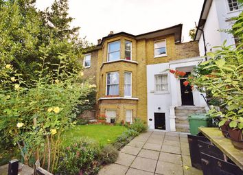 Thumbnail 2 bed flat to rent in Camden Road, Camden Town