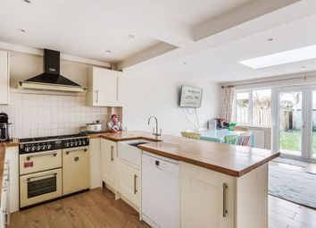 Thumbnail 3 bed terraced house for sale in Lingfield Road, Edenbridge