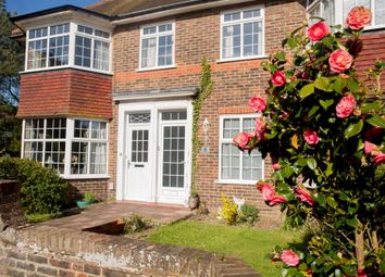 Thumbnail 3 bedroom flat for sale in The Acre Close, Worthing