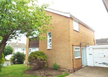 Thumbnail 3 bedroom link-detached house for sale in Ashford Rise, Wollaton, Nottingham, Nottinghamshire
