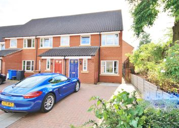 Thumbnail 3 bed property to rent in Cremorne Lane, Norwich