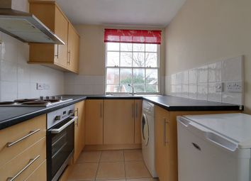 Thumbnail 1 bedroom flat to rent in Hightown, Sandbach