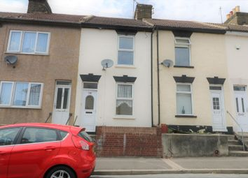 Thumbnail 2 bed terraced house for sale in Weston Road, Strood