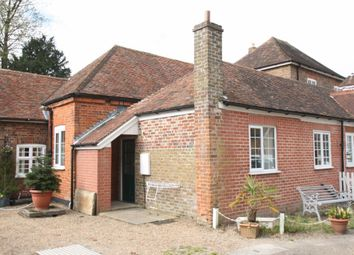 Thumbnail 2 bed cottage to rent in School Road, Tilmanstone, Deal