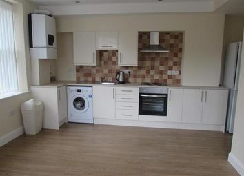Thumbnail 3 bed flat to rent in North Road, Lancaster