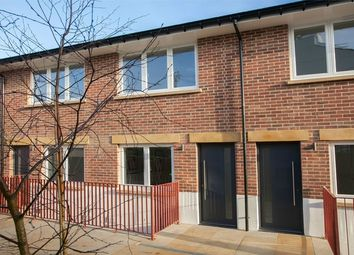 Thumbnail 4 bed terraced house for sale in New Trinity Road, East Finchley