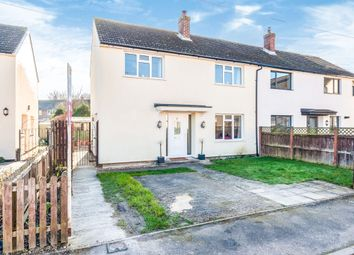 3 bed semi-detached house for sale in The Fillance, Bassingbourn, Royston SG8