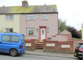 Thumbnail 3 bed semi-detached house for sale in Ennerdale Road, Maryport, Cumbria