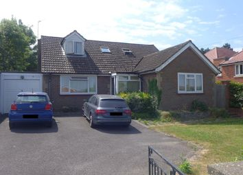 Thumbnail 5 bed detached house to rent in Wellington Road, Princes Risborough