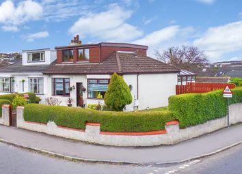 Thumbnail 4 bed semi-detached bungalow for sale in 2 Eskdale Drive, Rutherglen, Glasgow