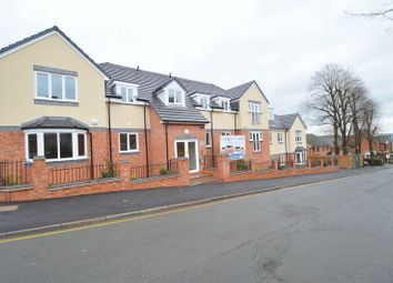 Thumbnail 2 bed flat for sale in Apartment 9, Coupe Court, The Mayfields