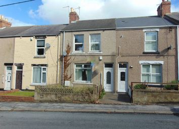 Thumbnail 3 bed terraced house to rent in Poplar Terrace, West Cornforth, Ferryhill